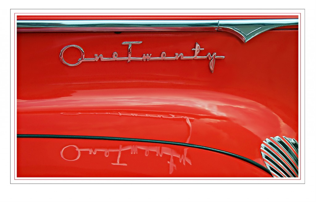 Packard OneTwenty
