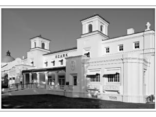 Ozark Bath House