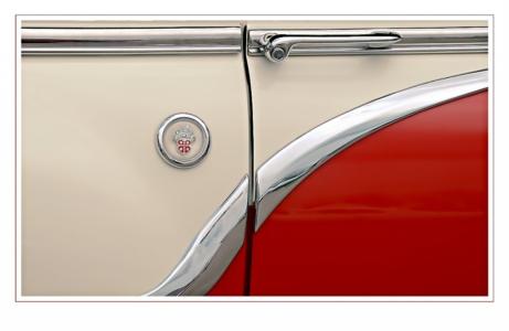 Packard Caribian