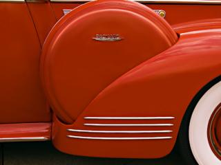 Packard Spare