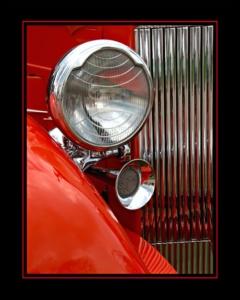 Packard Standard Eight